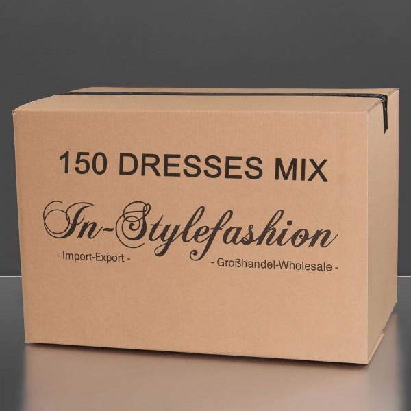 150  Stück Kleider aus unsere Kollektion