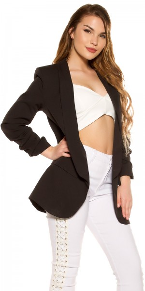 "Trendy KouCla Blazer ""Its SprInG TimE"""
